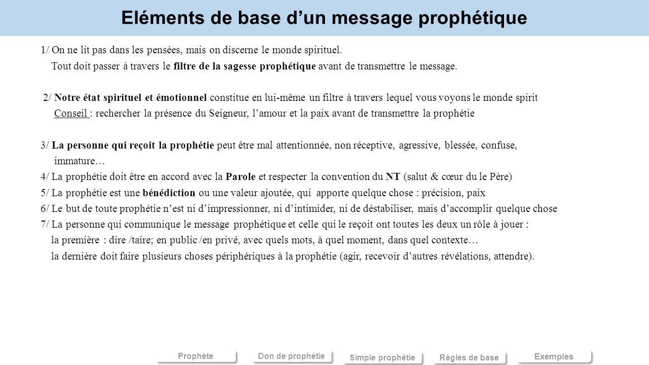 1 trois dimensions prophetiques ppt t l charger - 2 personne qui font l amour dans un lit ...