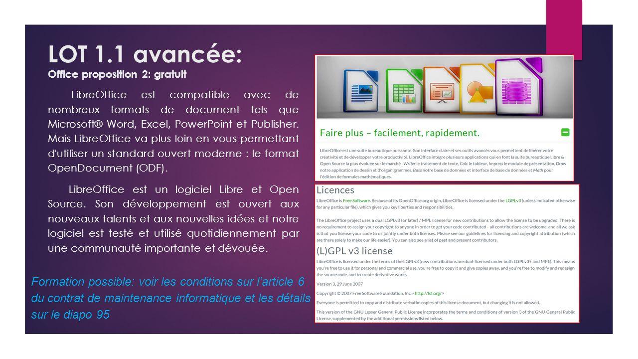 Renouvellement de la maison des ligues m2l ppt t l charger - Powerpoint avec open office ...