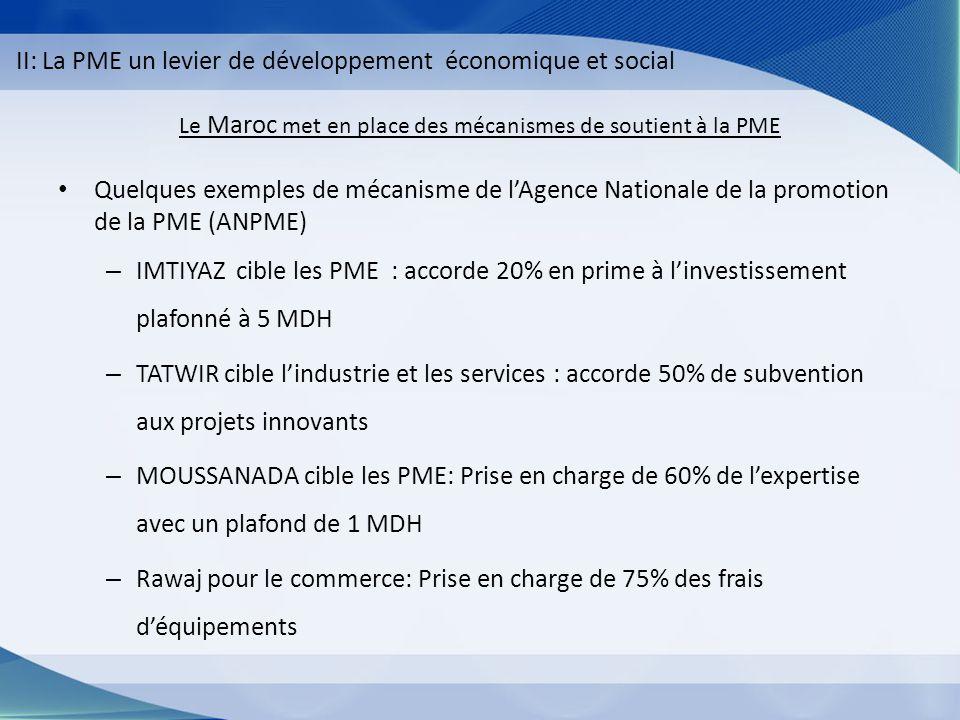 La culture d entreprise au maroc ppt video online - Plafond pour toucher la prime de naissance ...
