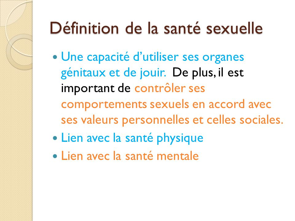 Attraction definition sexuelle sometimes