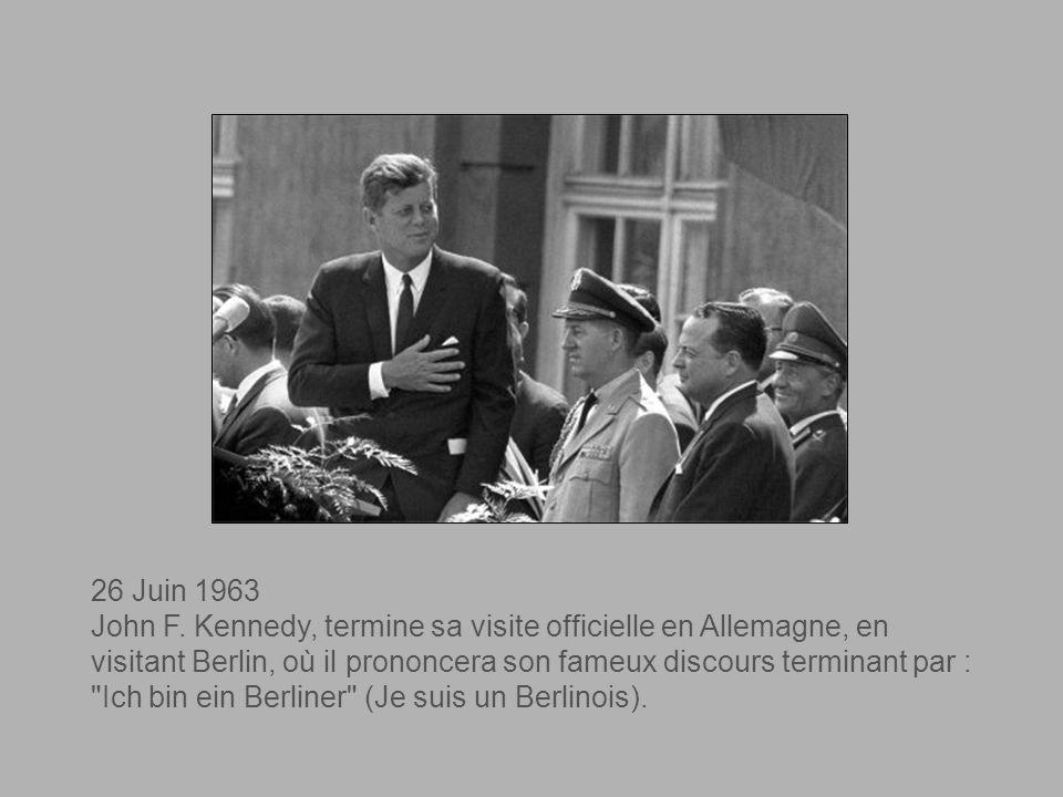discours berlin kennedy