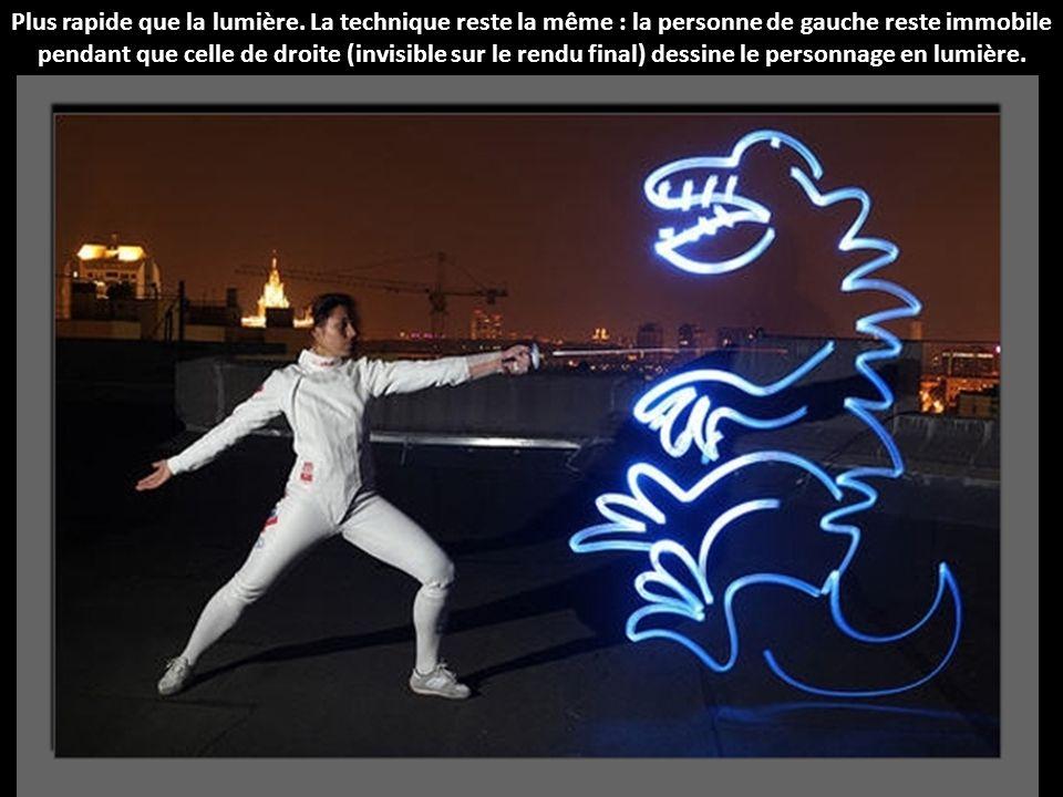 L 39 art de dessiner avec la lumi re ppt video online - Plus rapide que la lumiere ...