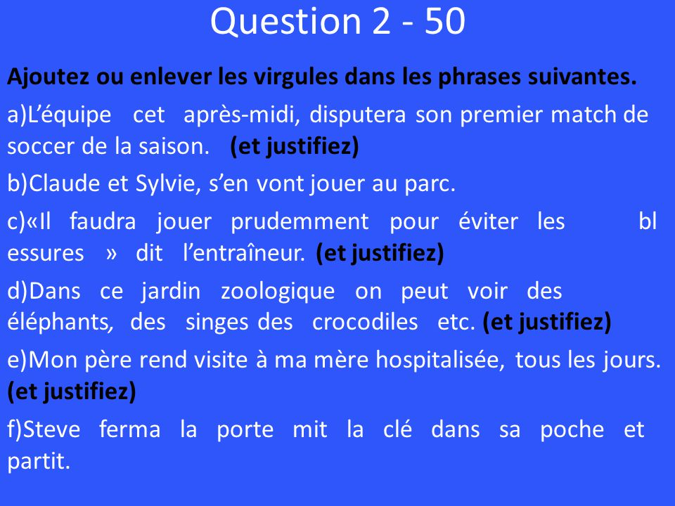 Grammatical created by educational technology network ppt - Jouer au coups de midi gratuitement ...