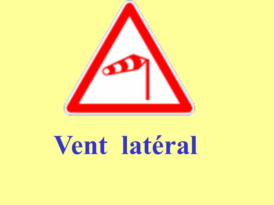 Vent latéral