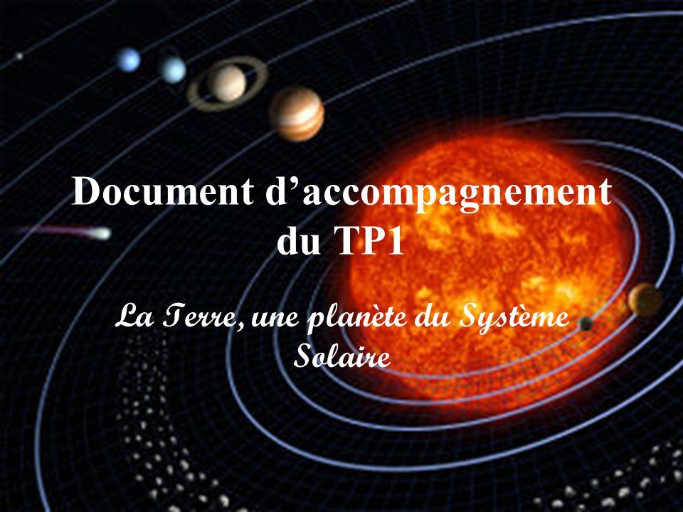 Document d'accompagnement du TP1