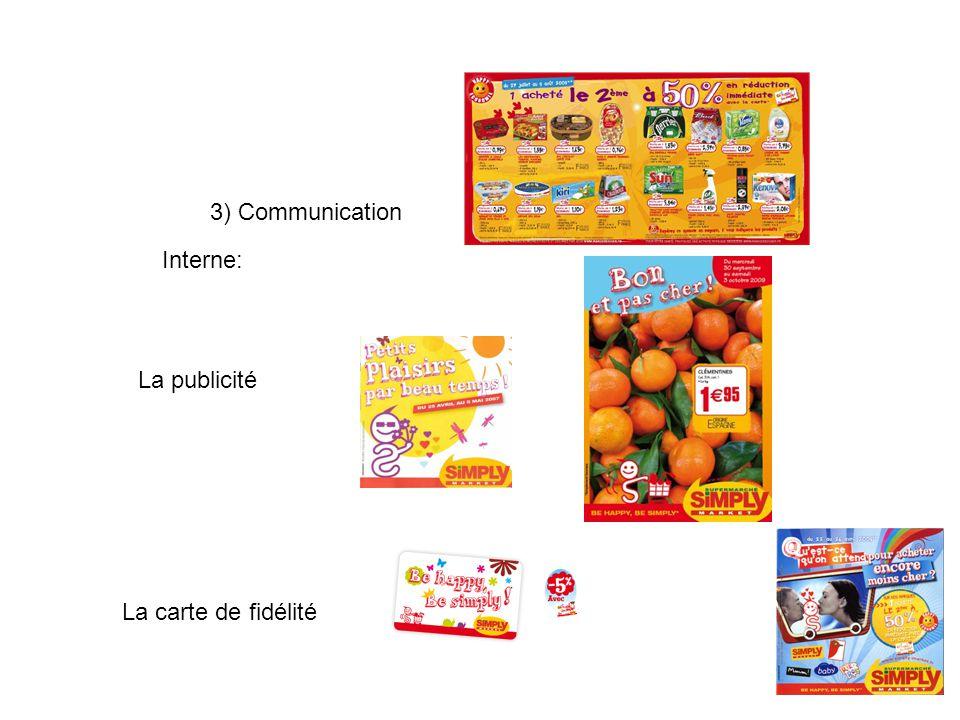 I le groupe auchan a pr sentation ppt video online - Carte de fidelite auchan fr ...