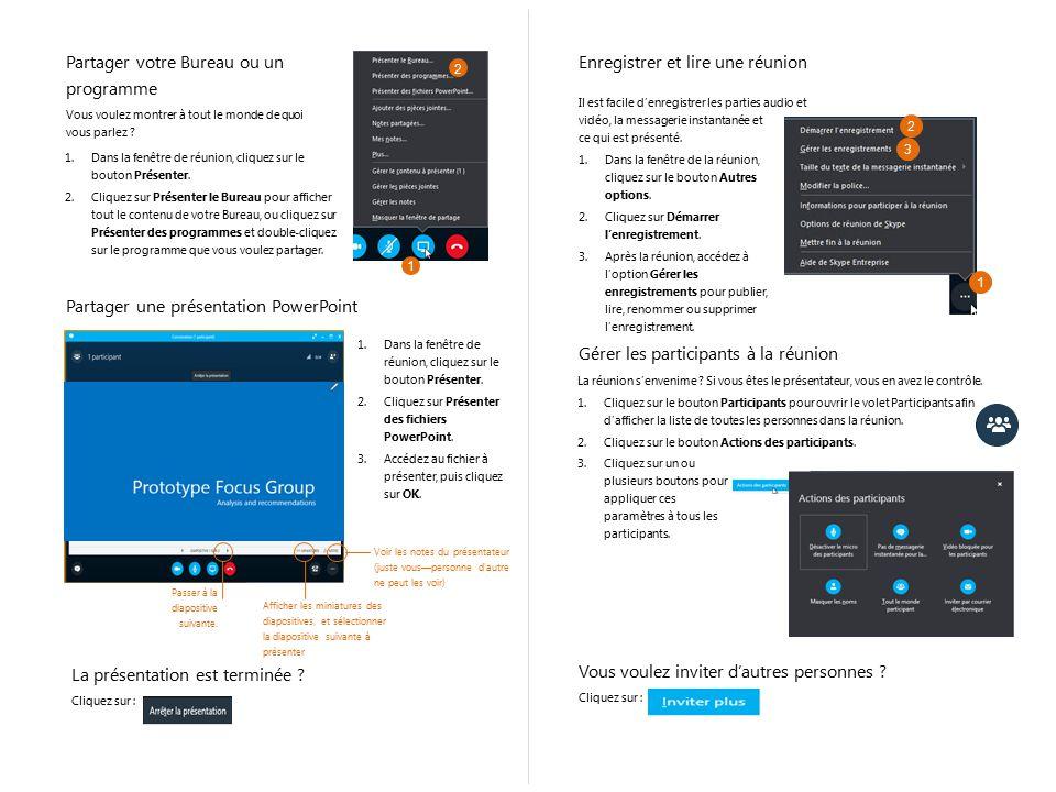 R unions choisir votre vue skype entreprise ppt t l charger - Telecharger skype gratuit pour bureau ...