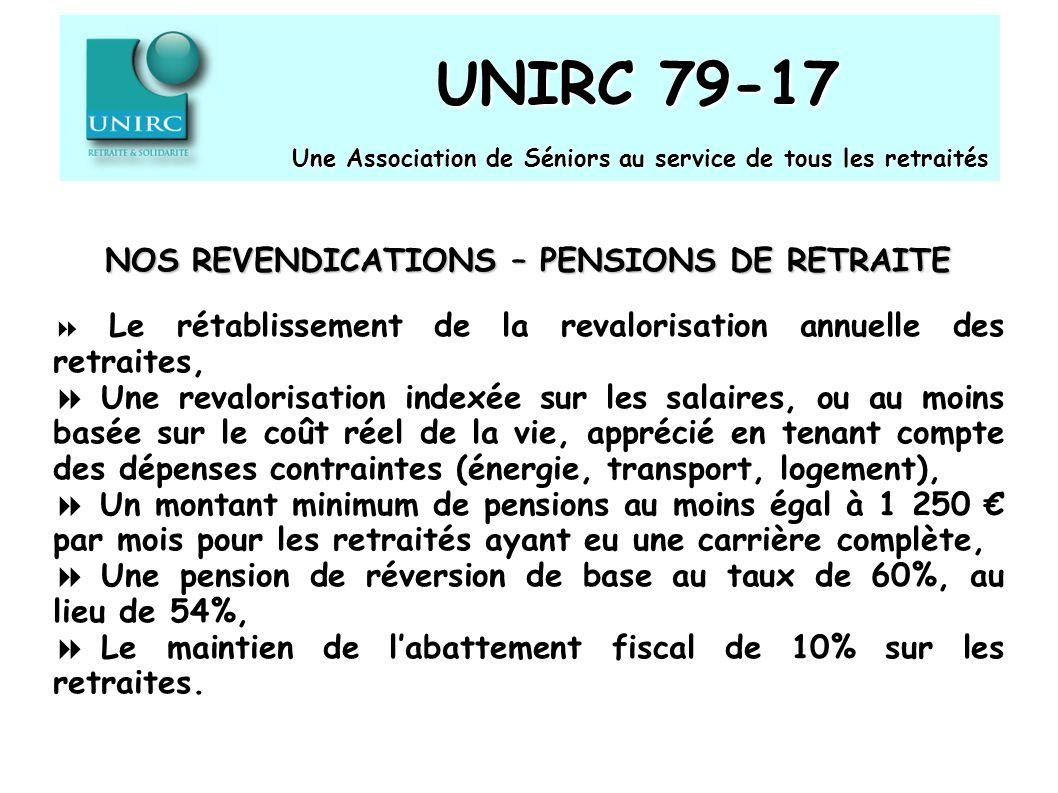 Assembl e g n rale bocapole 7 avril 2015 unirc ppt t l charger - Plafond de ressources pension de reversion ...