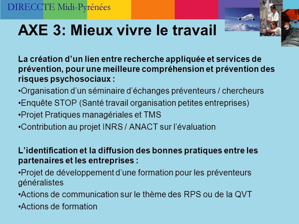 Preventica 2015 toulouse conf rence inaugurale ppt - Grille d identification des risques psychosociaux au travail ...