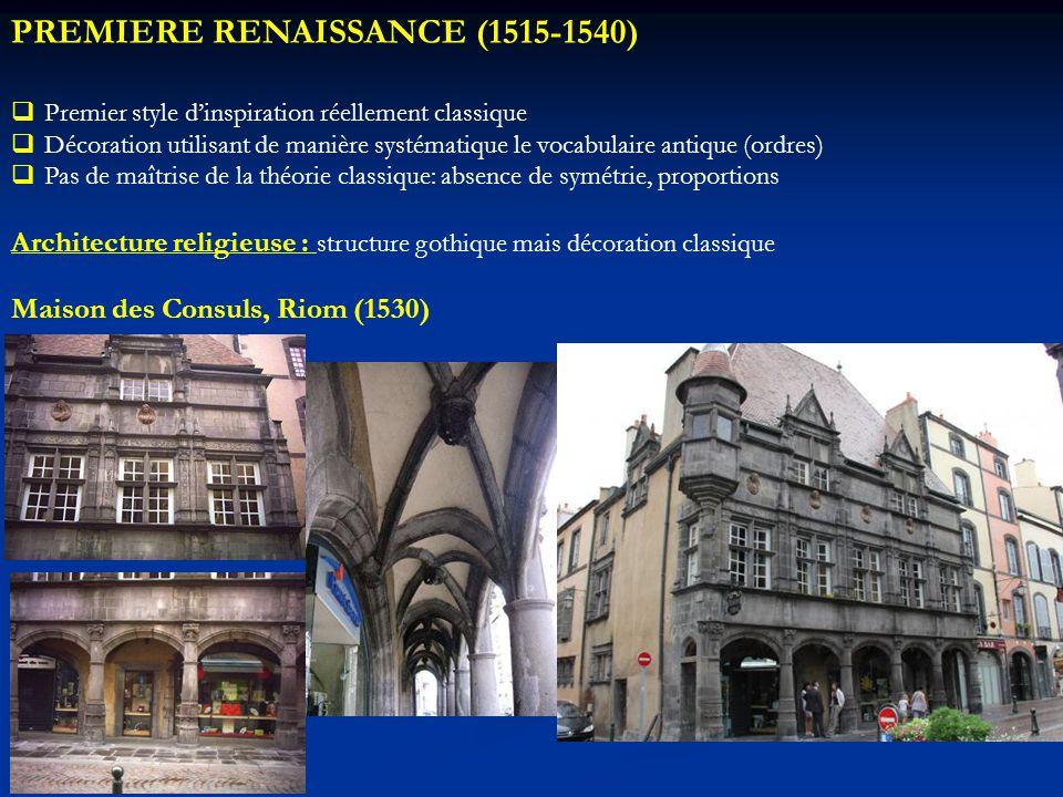 La Renaissance En France Ppt Video Online T L Charger