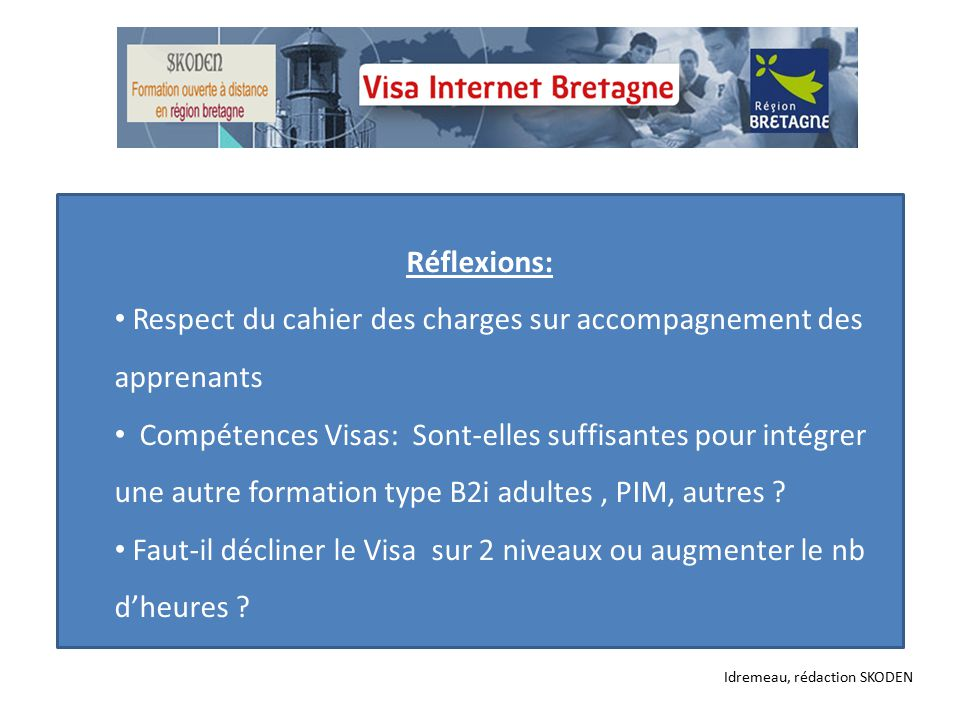 Table ronde visa internet bretagne ppt t l charger for Redaction sur le respect