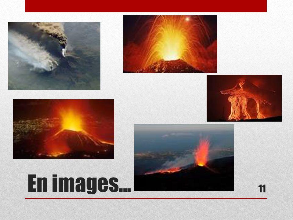 En images…