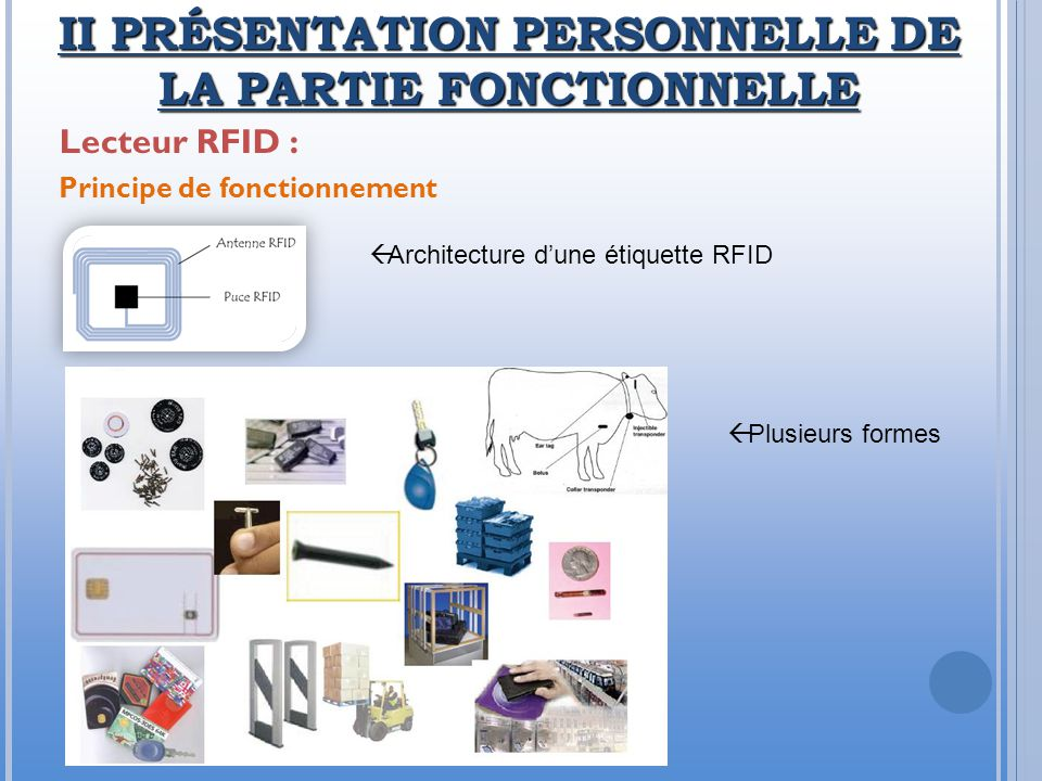 Validation de produits pour applications urbatiques ppt - Principe de fonctionnement d une chambre froide ...