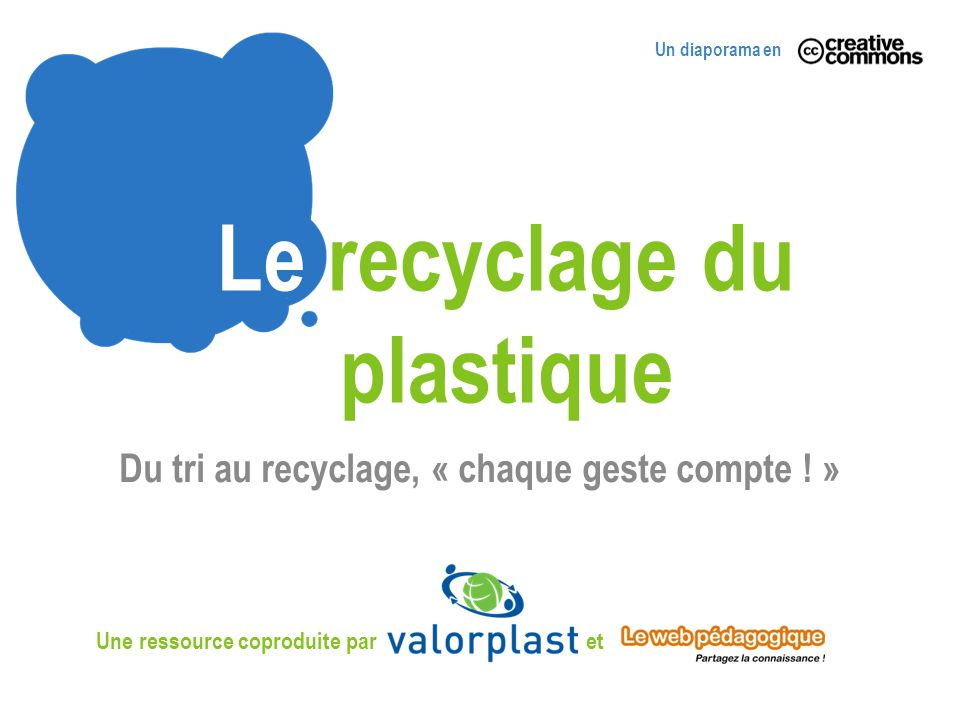 le recyclage du plastique ppt t l charger. Black Bedroom Furniture Sets. Home Design Ideas