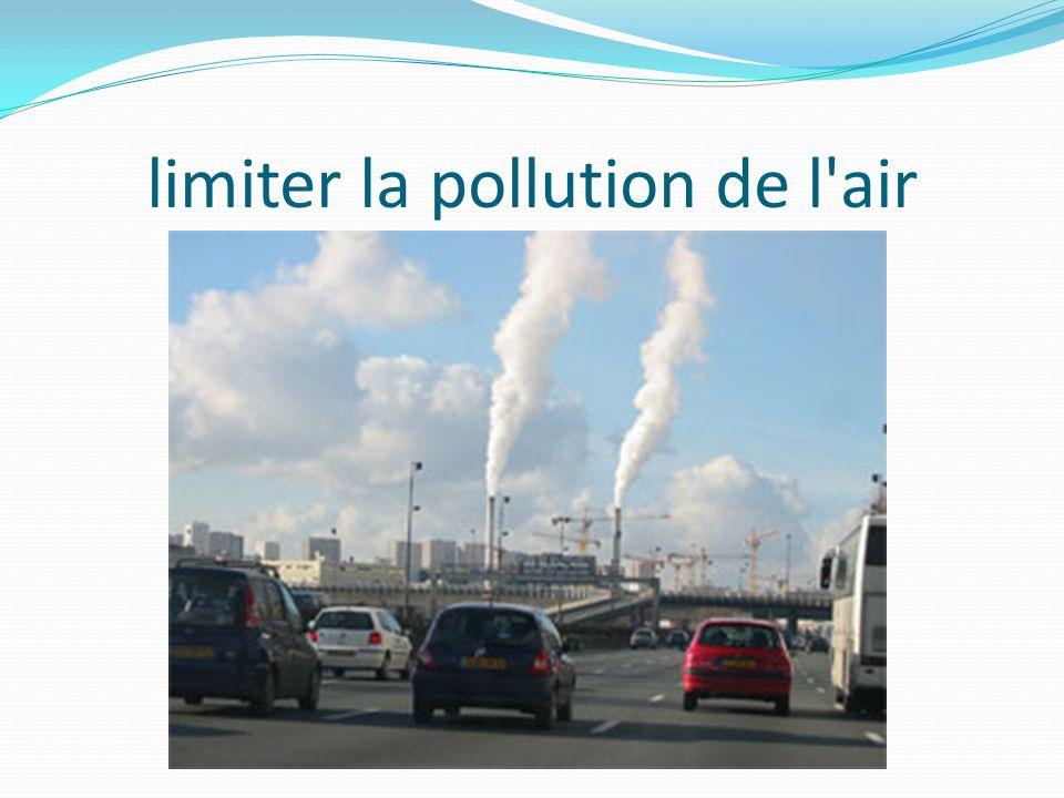 Fran ais 41 unit 5 l environnement l am rique fran aise ppt t l charger - Mesure de pollution de l air ...