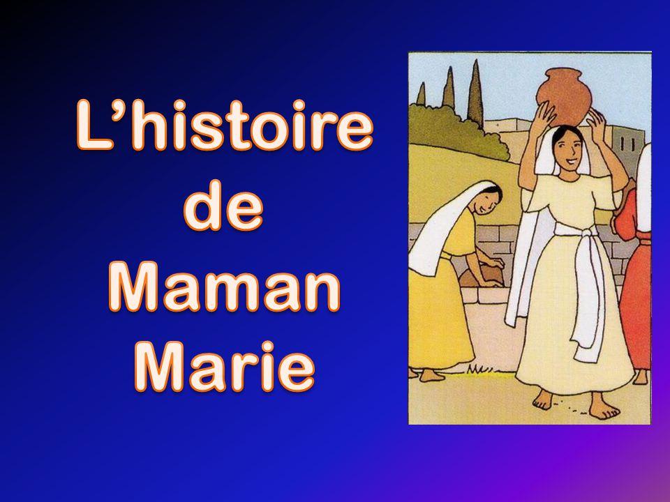 L'histoire de Maman Marie