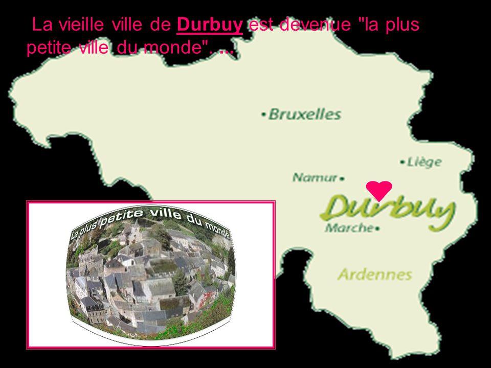 la vieille ville de durbuy est devenue la plus petite ville du monde ppt t l charger. Black Bedroom Furniture Sets. Home Design Ideas