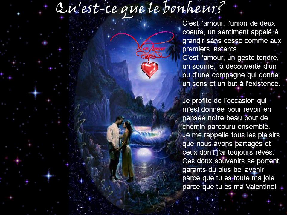 Joyeuse saint valentin ppt video online t l charger for Tu est le miroir de ma vie