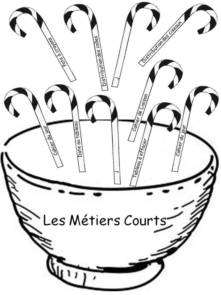 Distribution des ciseaux