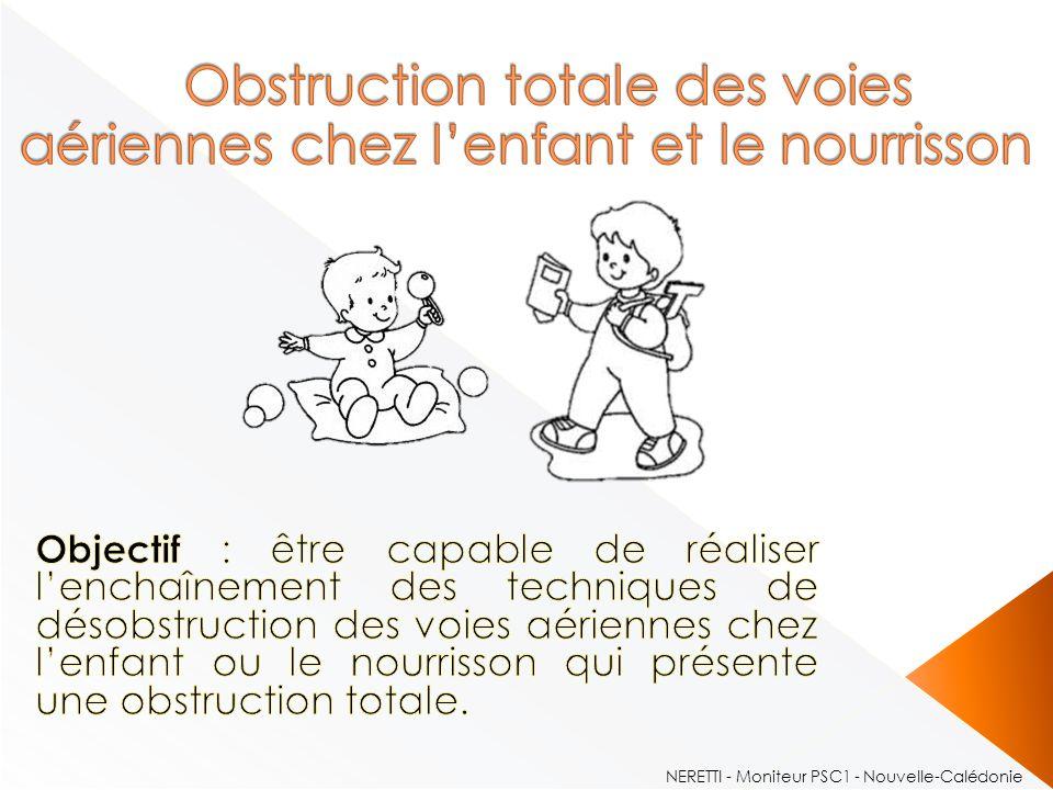 Partie 4 : Obstruction des voies aériennes - ppt video
