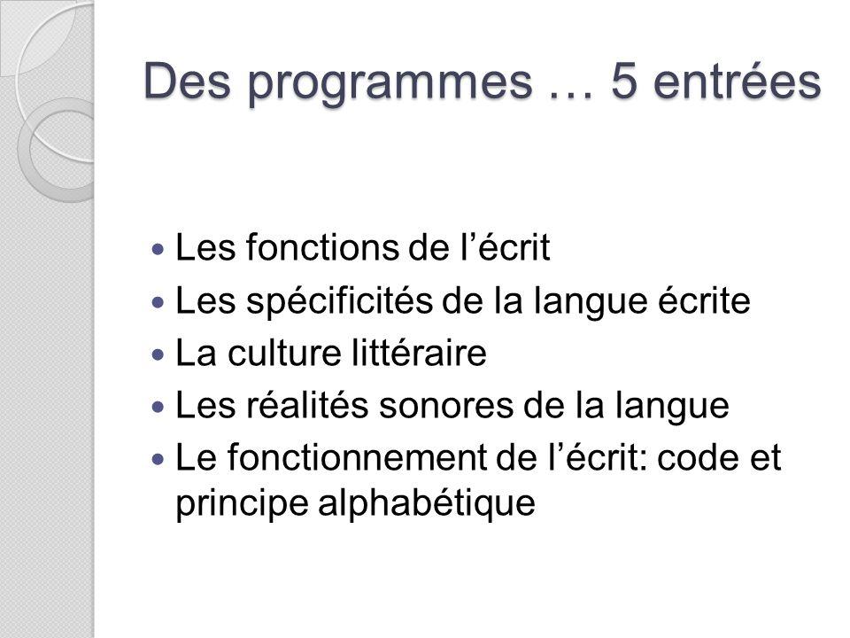 Maitrise de la langue francaise a la maternelle ppt for Se mettre a son compte mais dans quoi