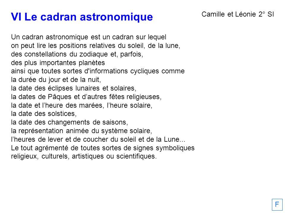 Lyc e d altitude brian on horloges d altitude ppt - Heure de lever et coucher de la lune ...