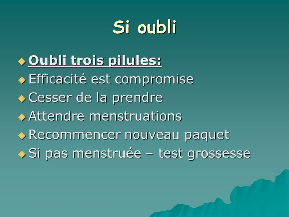 La contraception. - ppt video online télécharger