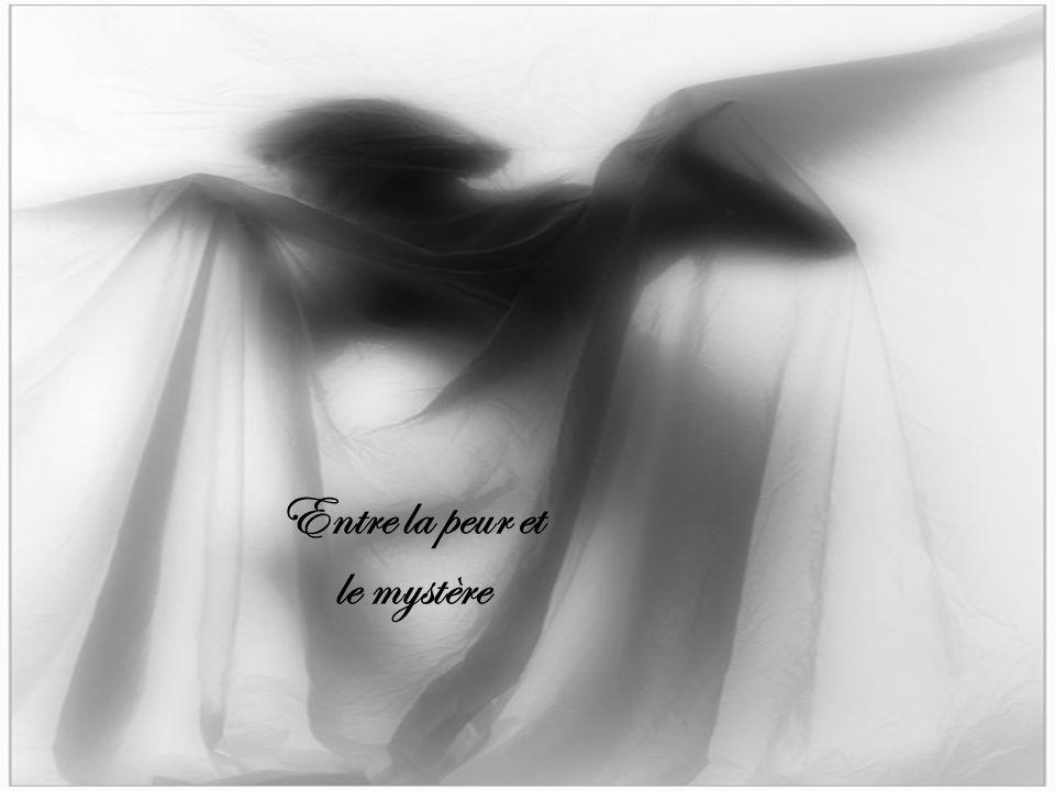 Entre la peur et le mystère