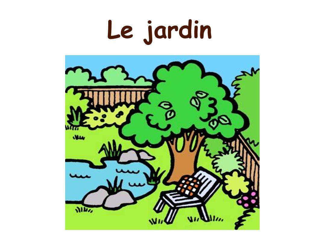 La maison ppt t l charger for Le jardin 19