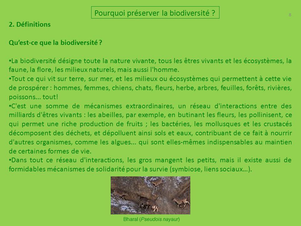 La biodiversit c est la vie ppt t l charger - Qu est ce qui fait fuir les abeilles ...