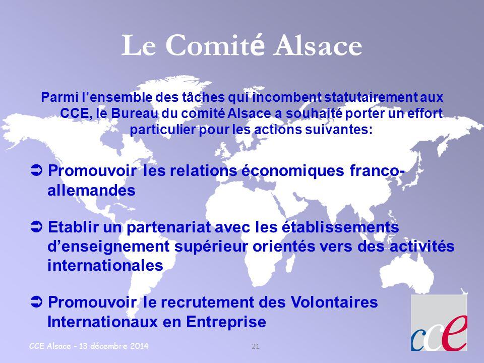 Comit national des conseillers du commerce ext rieur de la france ppt video online t l charger - Bureau des relations internationales ...