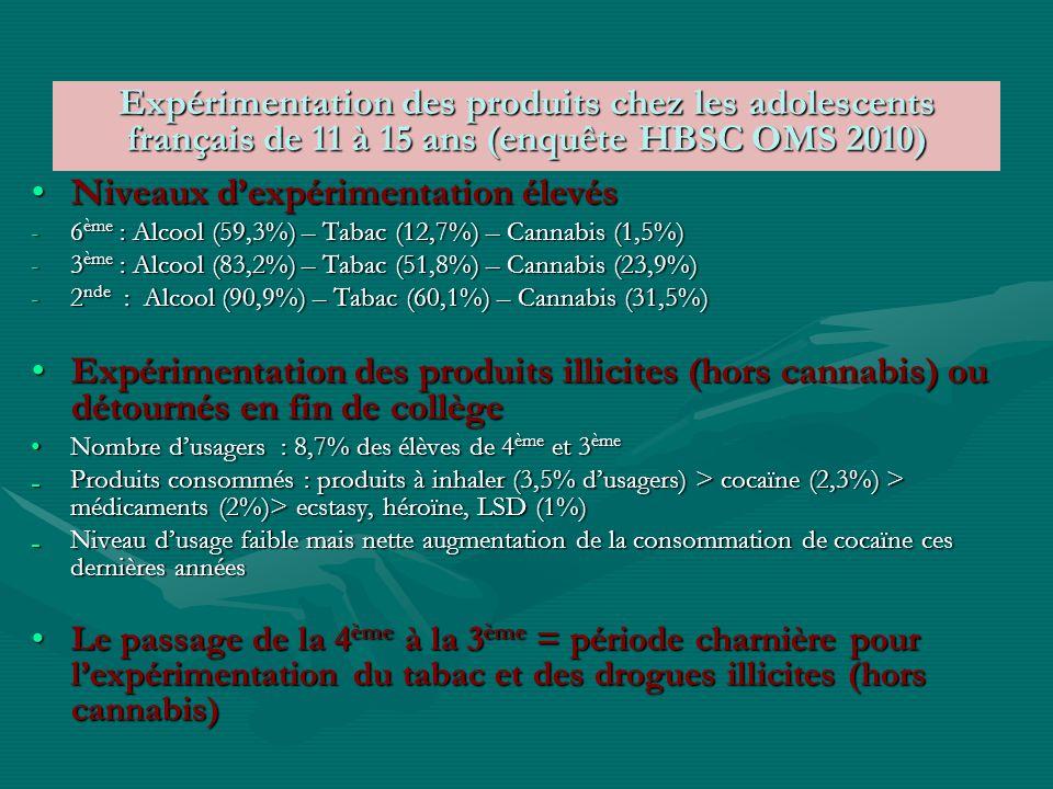 Blame du tabac 2nde Français