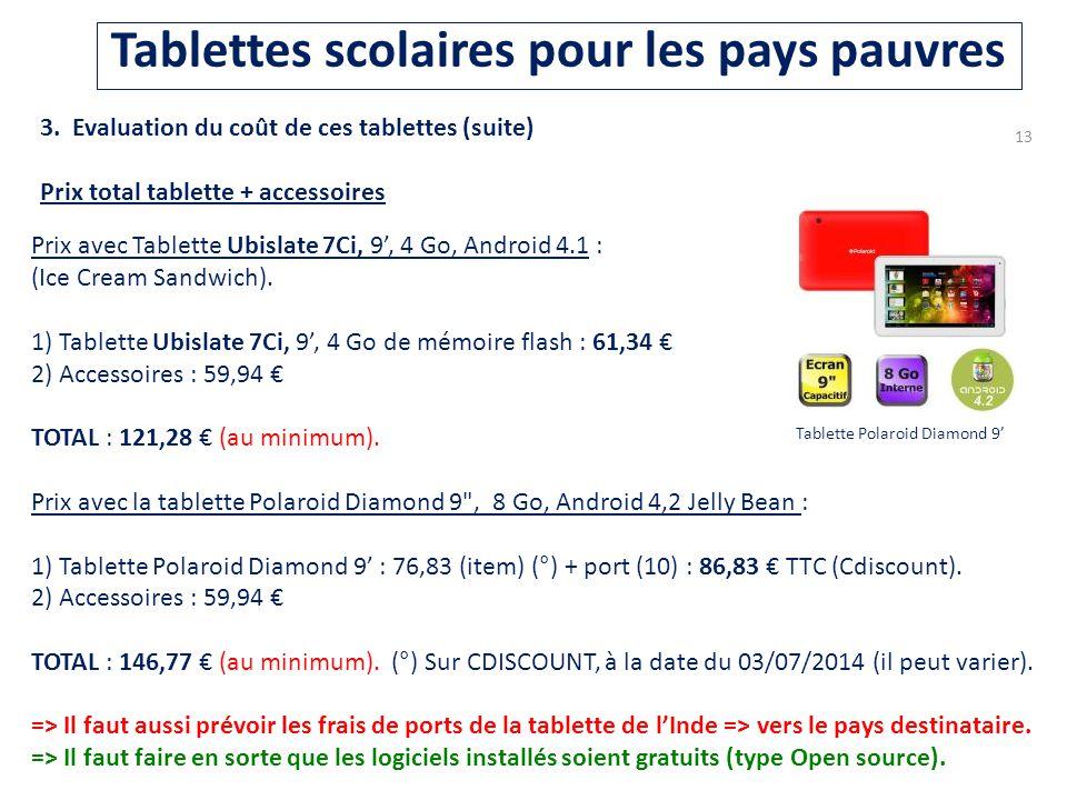 Projet de tablettes scolaires pour les pays en voie de - Telecharger open office pour tablette android ...