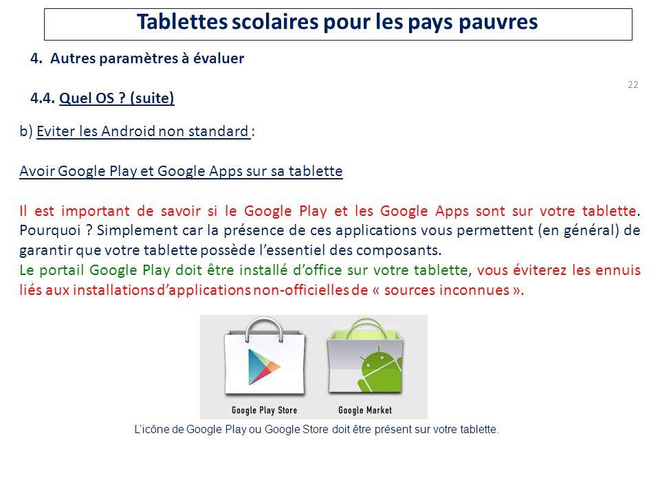 Projet de tablettes scolaires pour les pays en voie de - Telecharger open office pour tablette ...