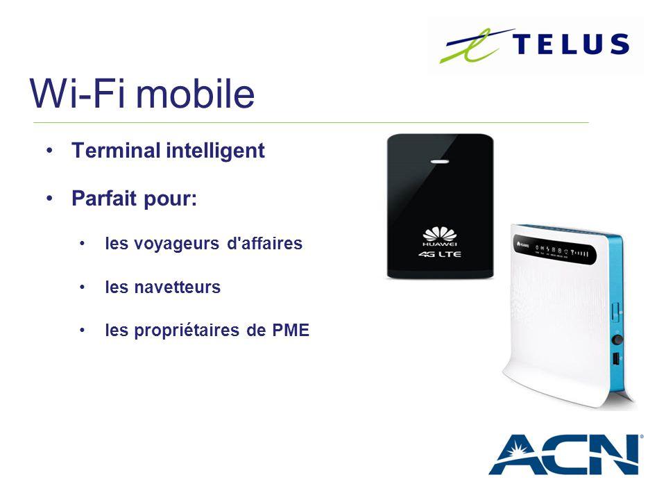 Acn telus mobilit votre fournisseur canadien de - Espionner portable sans y avoir acces ...