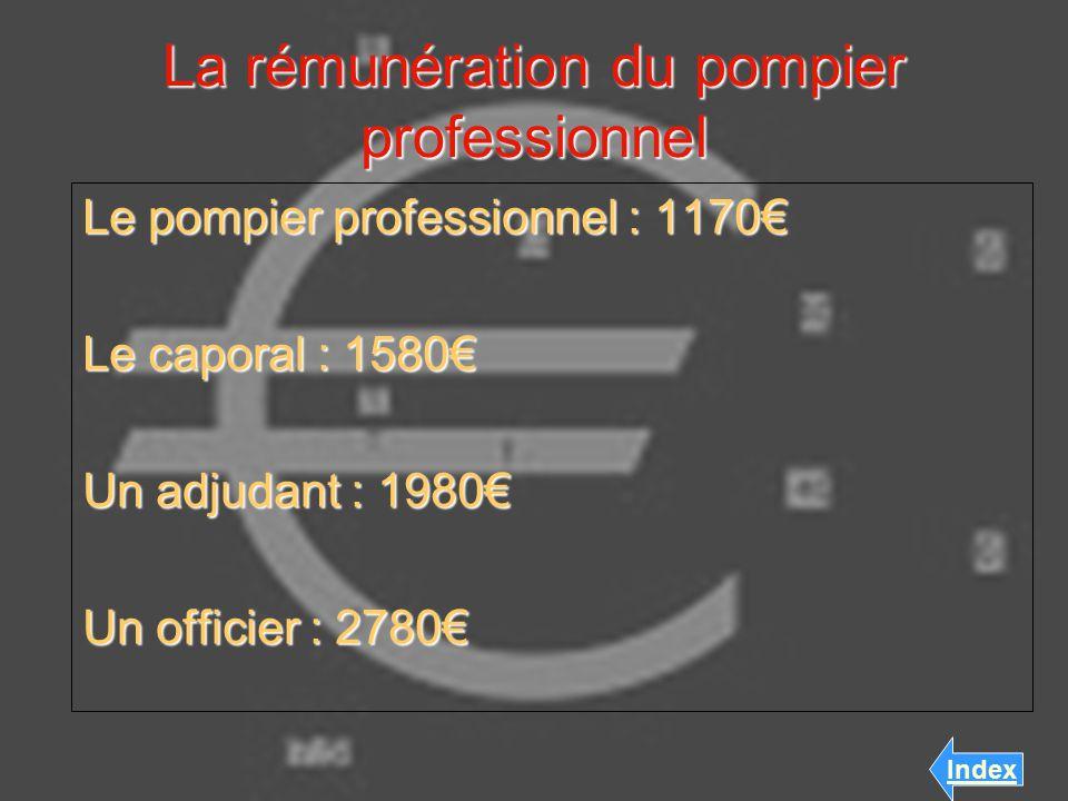 Pompier professionnel ppt t l charger - Grille indiciaire adjudant sapeur pompier professionnel ...