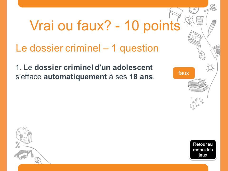 Les r gles du jeu merci ducaloi 2015 notes au juriste ppt t l charger - Faire un faux dossier de location ...