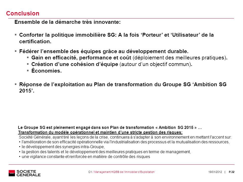 Th se professionnelle management hqe de l immobilier d - Plafond livret developpement durable societe generale ...