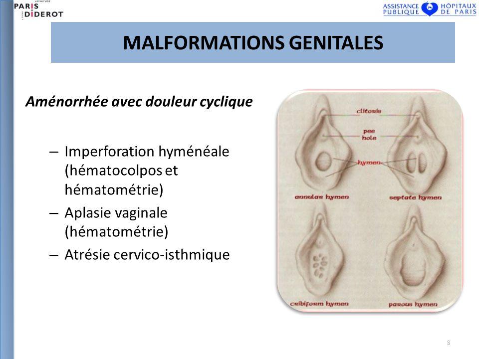 Pertes vaginales - Causes et traitements - bioamfr