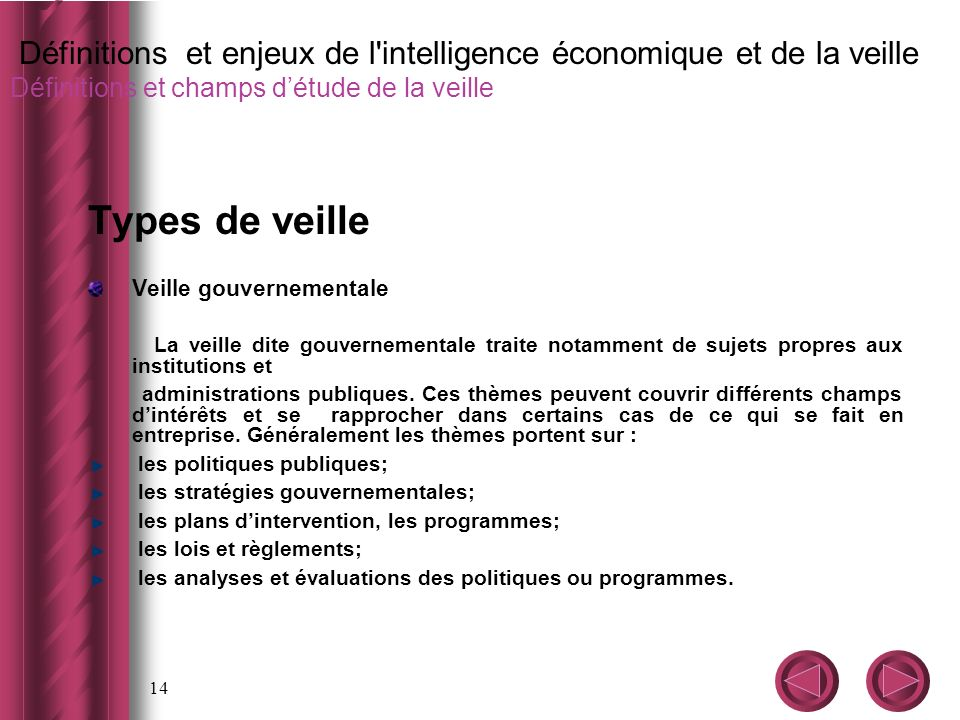 Veille et intelligence economique ppt t l charger for Portent definition
