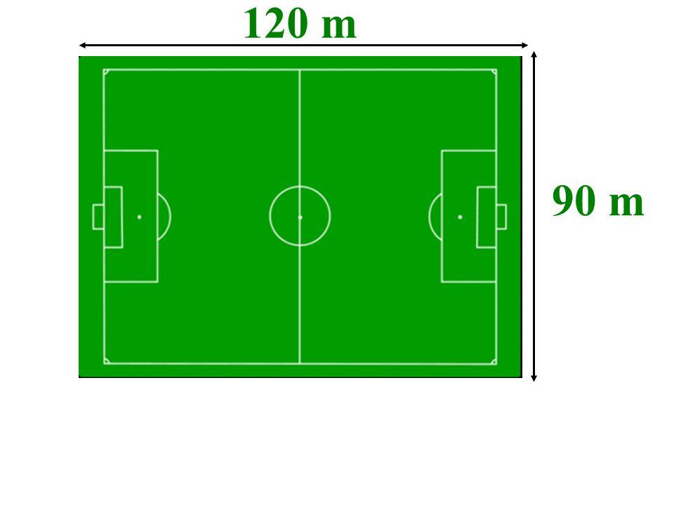120 m 90 m