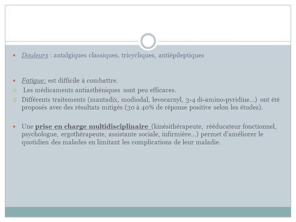 Sclérose en plaques Cours IFSI. - ppt télécharger