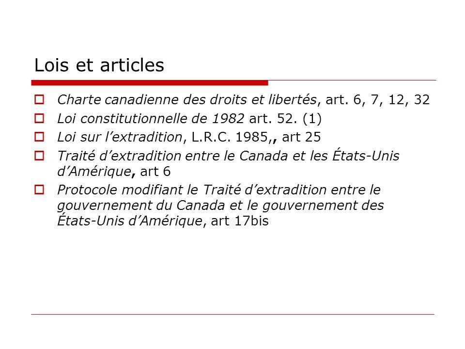 charte canadienne des droits et libert s article 7