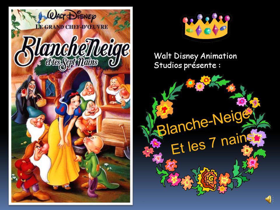 Walt disney animation studios pr sente ppt t l charger - Telecharger blanche neige et les 7 nains ...