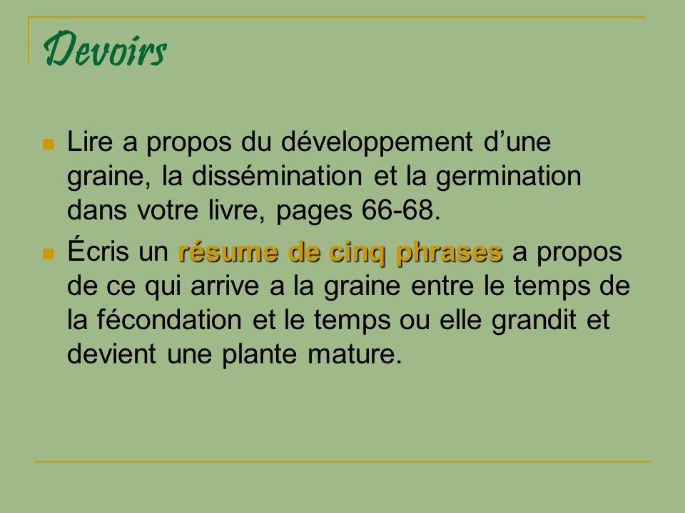 La reproduction sexu e ppt video online t l charger - Association plantes aromatiques entre elles ...