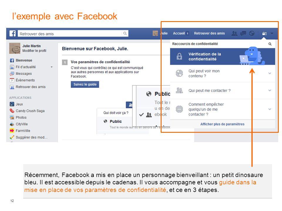 retrouver adresse ip avec facebook