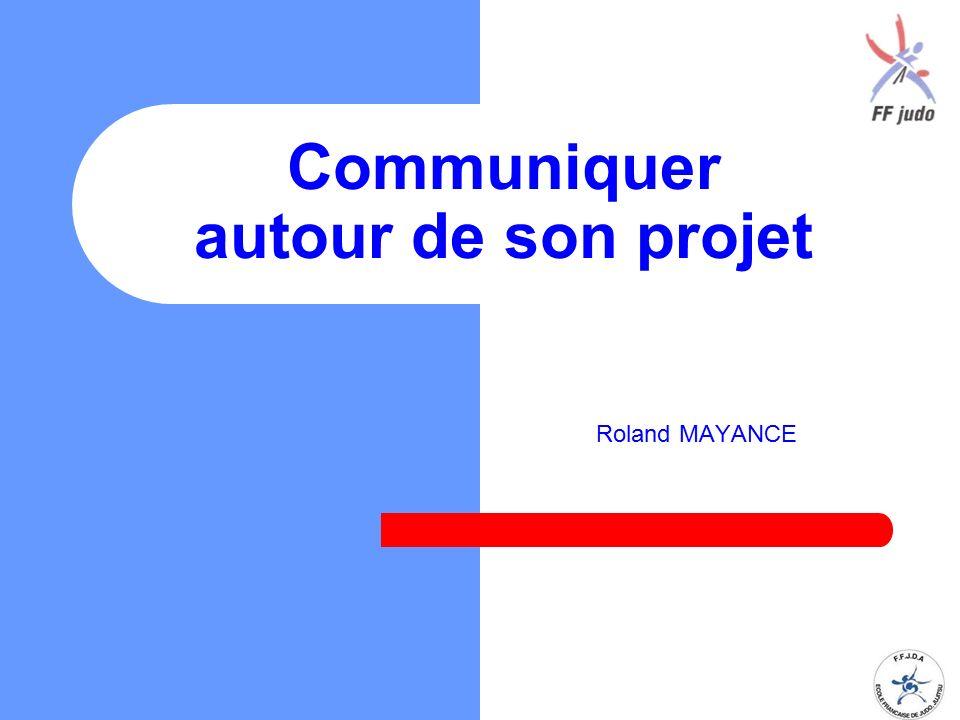 Communiquer autour de son projet