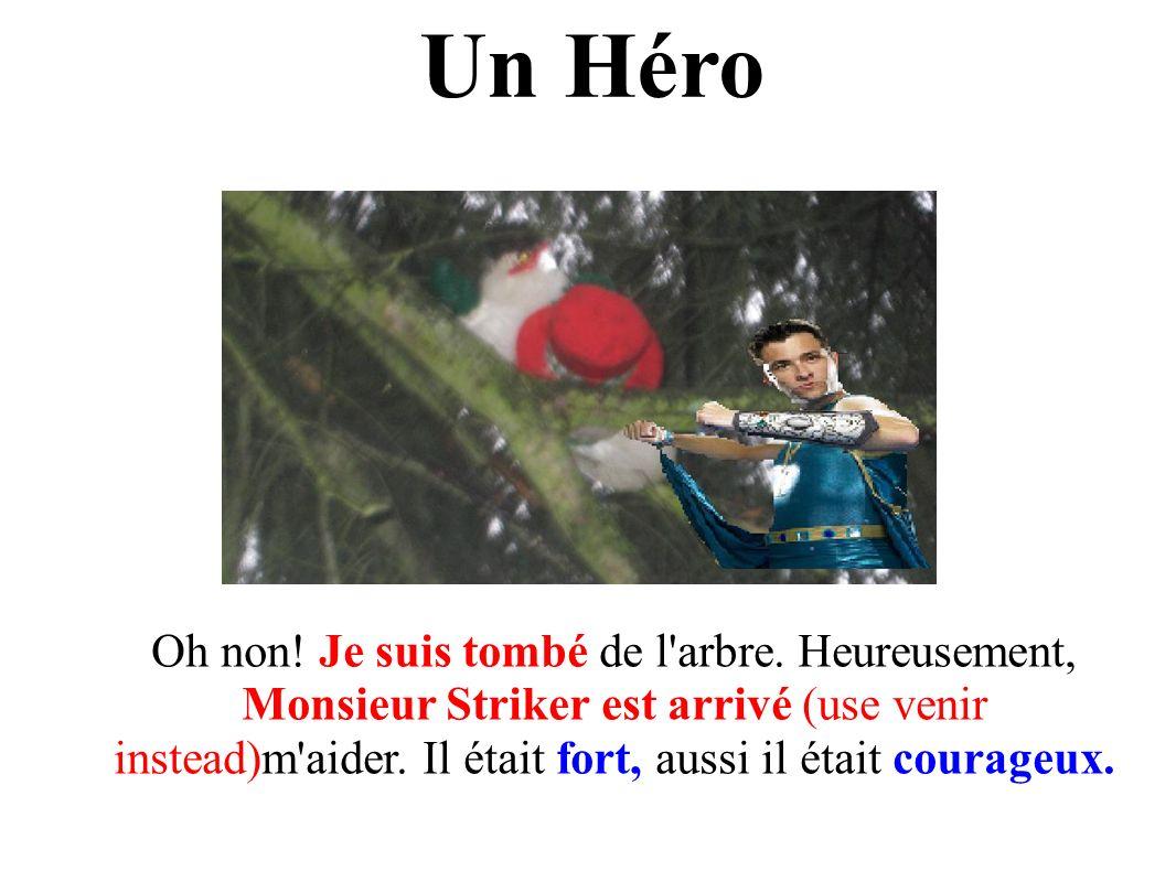 Un Héro
