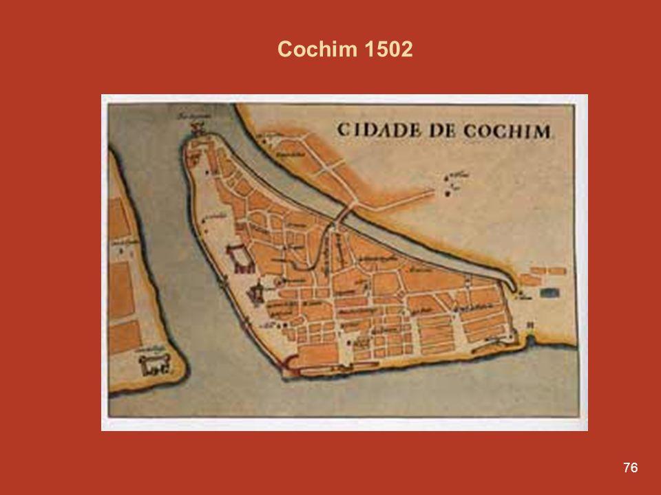 Cochim 1502