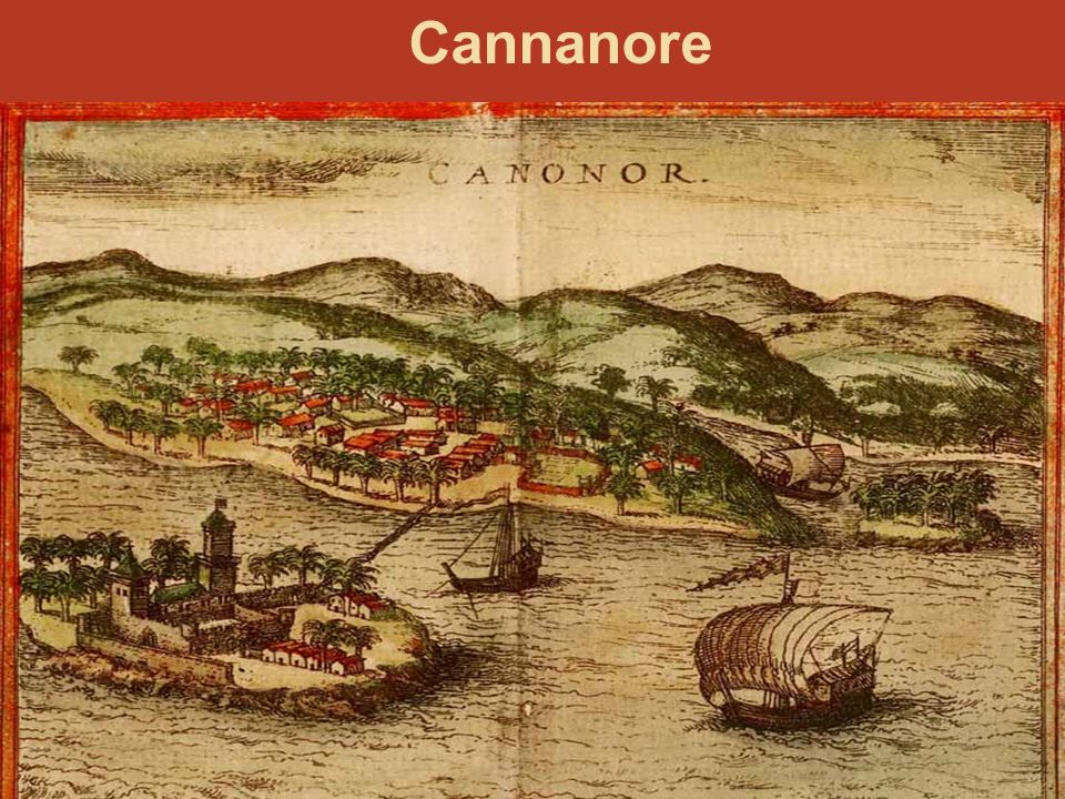 Cannanore